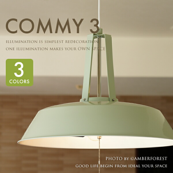 COMMY-3