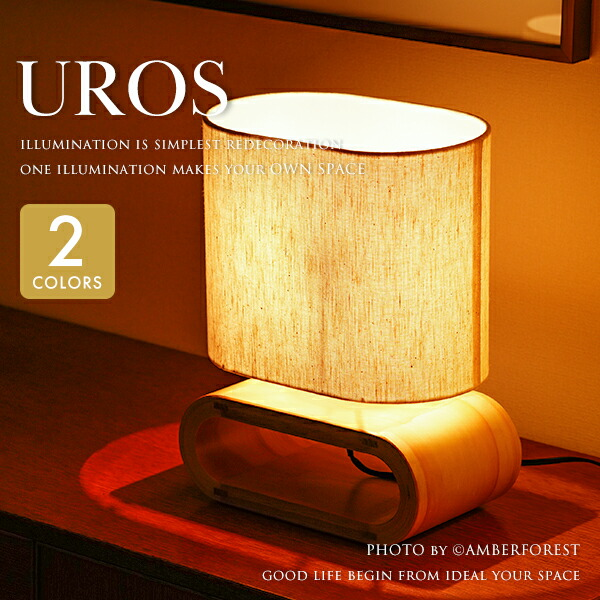 UROS Table