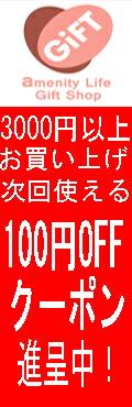 100円オフ!クーポン進呈中