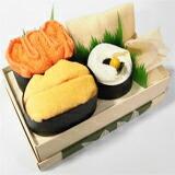 タオル寿司