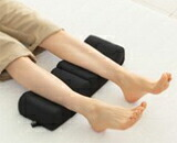 ゲルマニウムペア低反発足枕