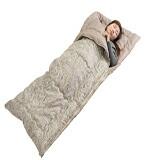 3タイプになる寝袋布団