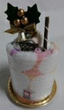 ホールマーク今治クリスマスケーキ