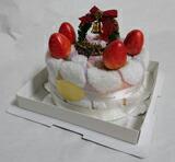 ホールマーク今治クリスマスデコレーションケーキ
