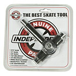 INDEPENDENT インディペンデント GENUINE PARTS BEST SKATE TOOL STANDARD BLACK スケートツール ブラック インディ 工具 スケートボード スケボー sk8 skateboard