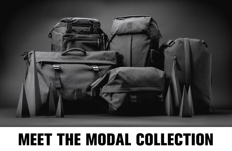 MODAL COLLECTION