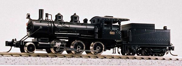 Micro engineering code 55 ho track, n gauge steam locomotive kits