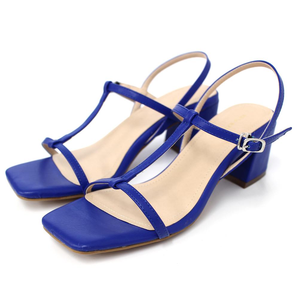 AmiAmiのシューズ・靴/サンダル|ブルー