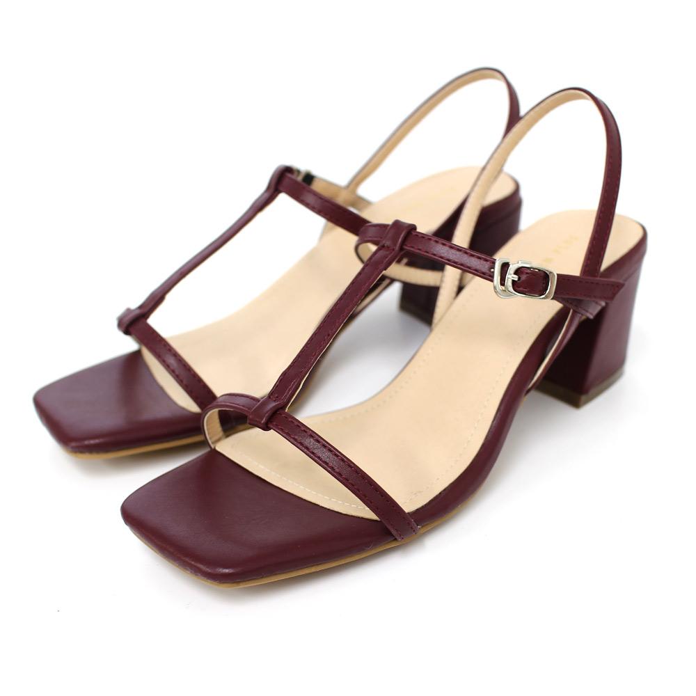 AmiAmiのシューズ・靴/サンダル|ワイン