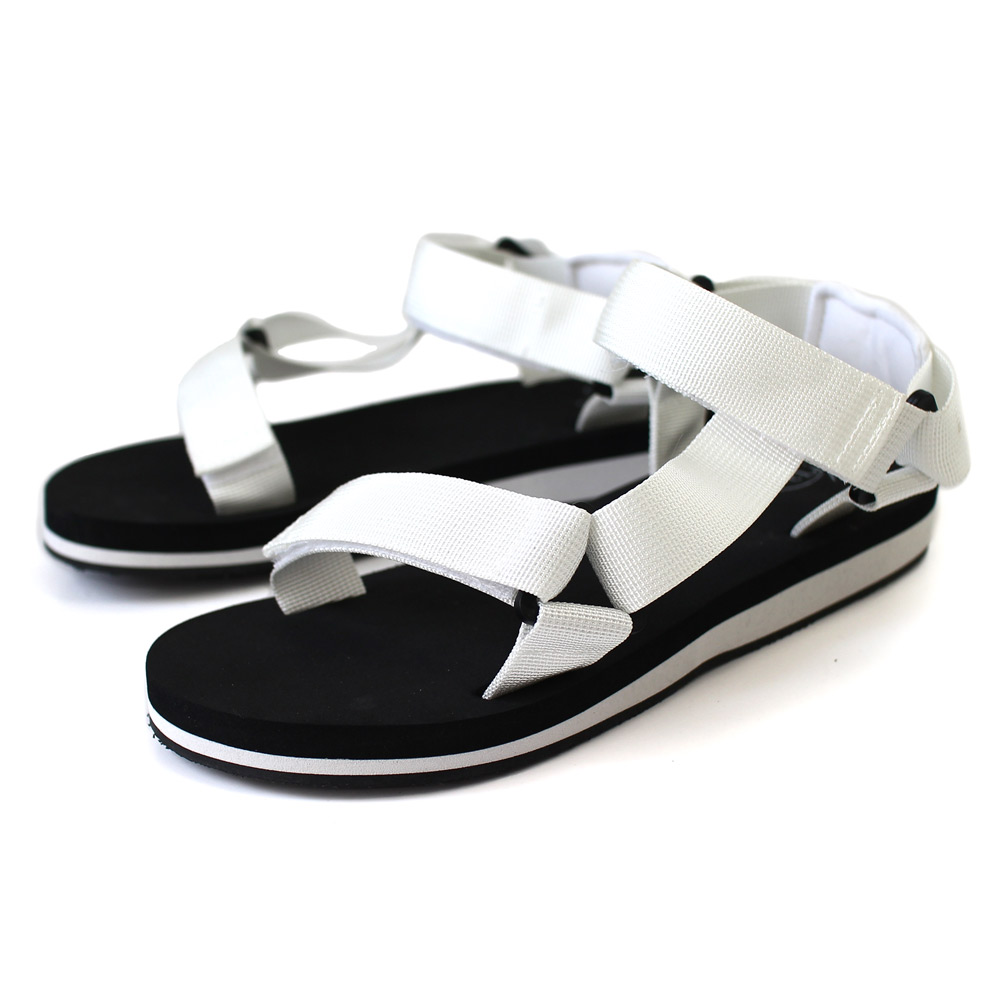 AmiAmiのシューズ・靴/サンダル|ホワイト