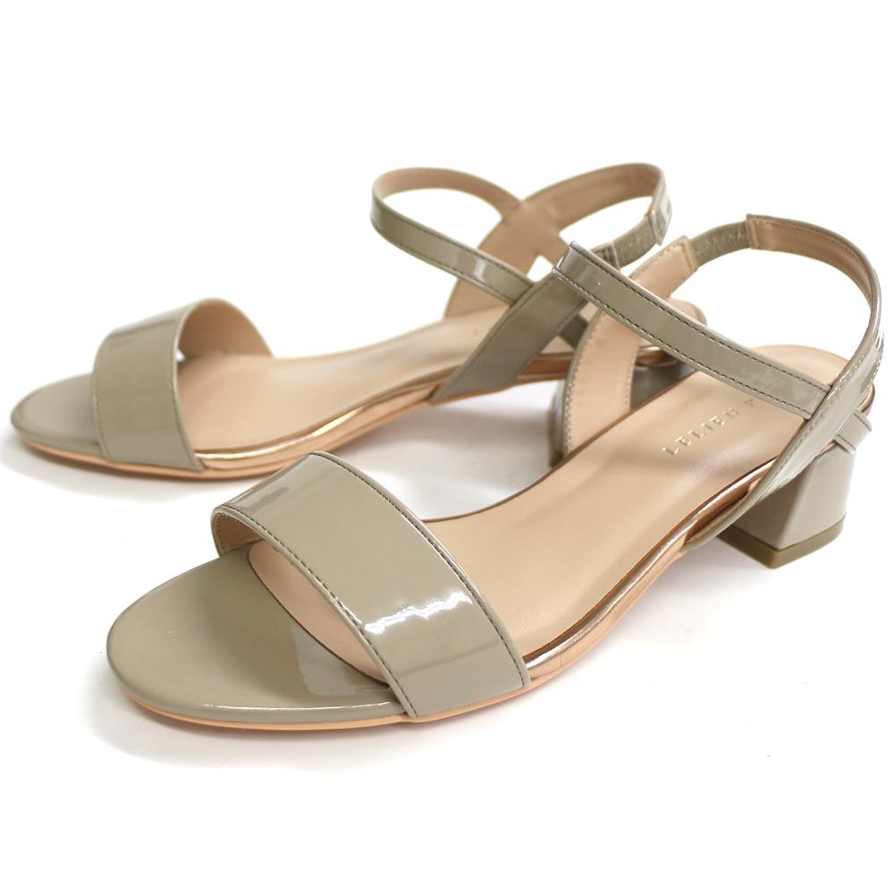 AmiAmiのシューズ・靴/サンダル|グレージュ