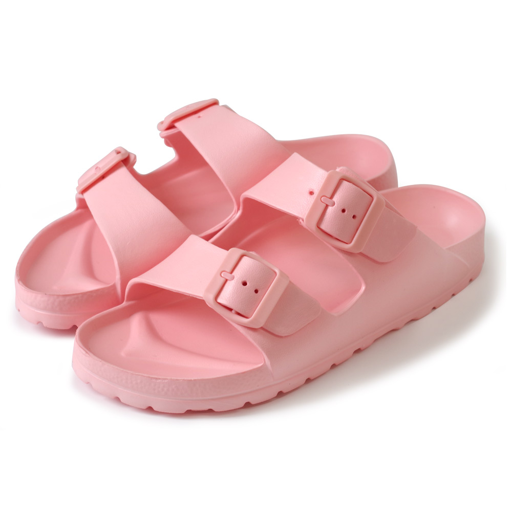 AmiAmiのシューズ・靴/サンダル|ピンク