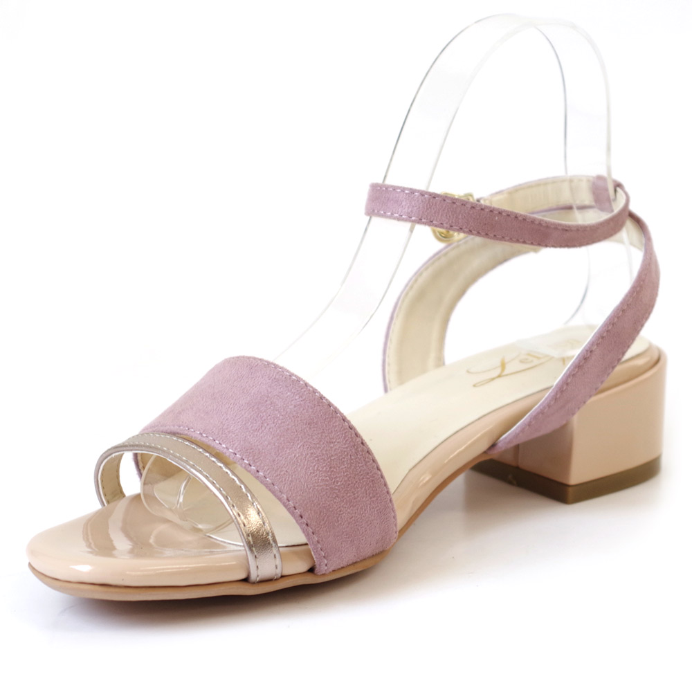 AmiAmiのシューズ・靴/サンダル|モーブコンビ