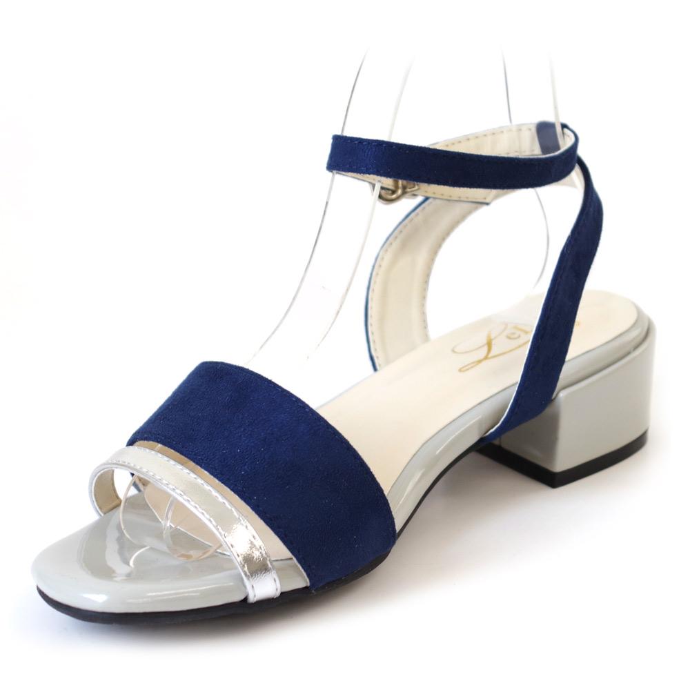 AmiAmiのシューズ・靴/サンダル ネイビーコンビ
