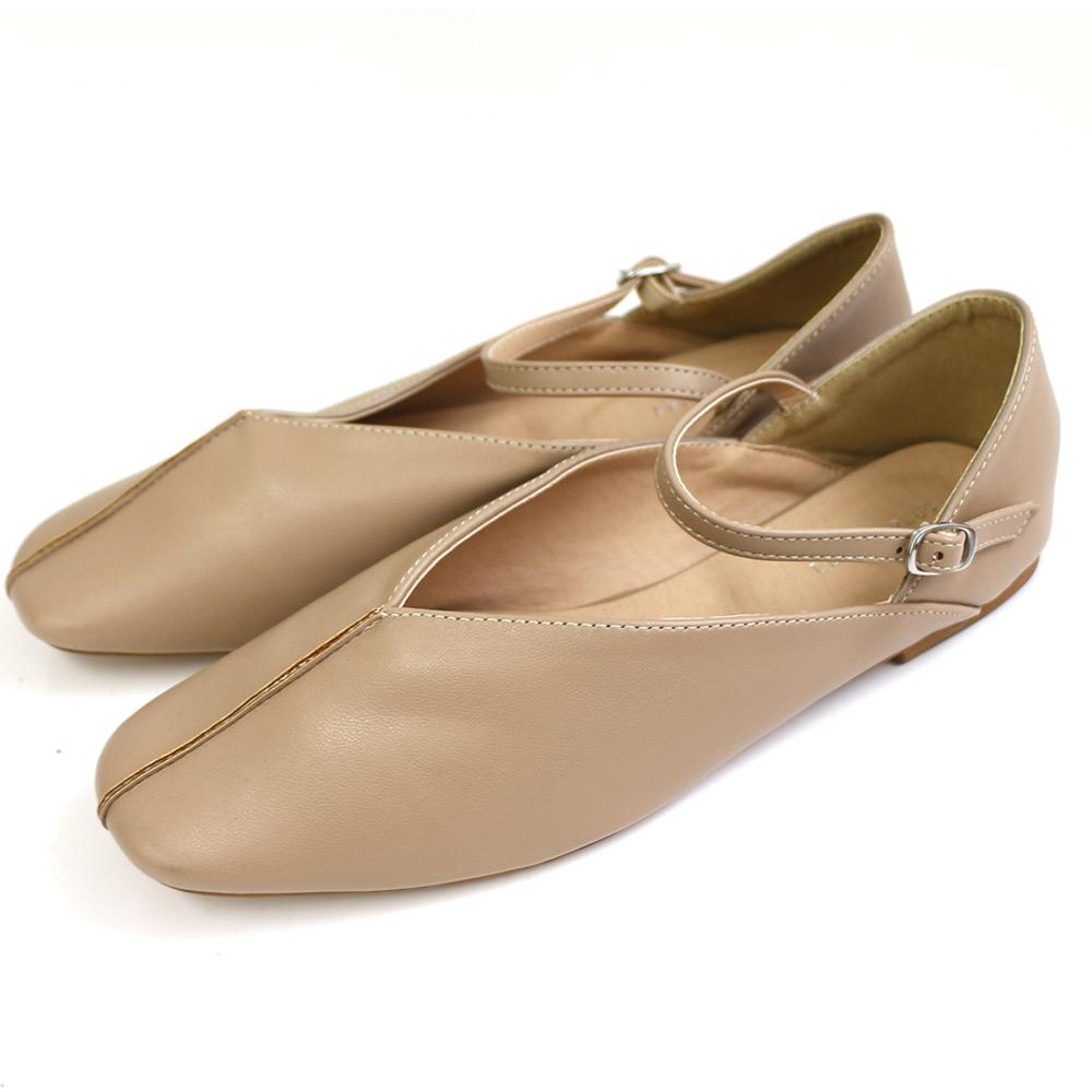 AmiAmiのシューズ・靴/パンプス|ベージュ