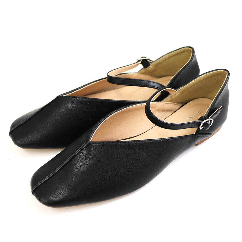 AmiAmiのシューズ・靴/パンプス|ブラック