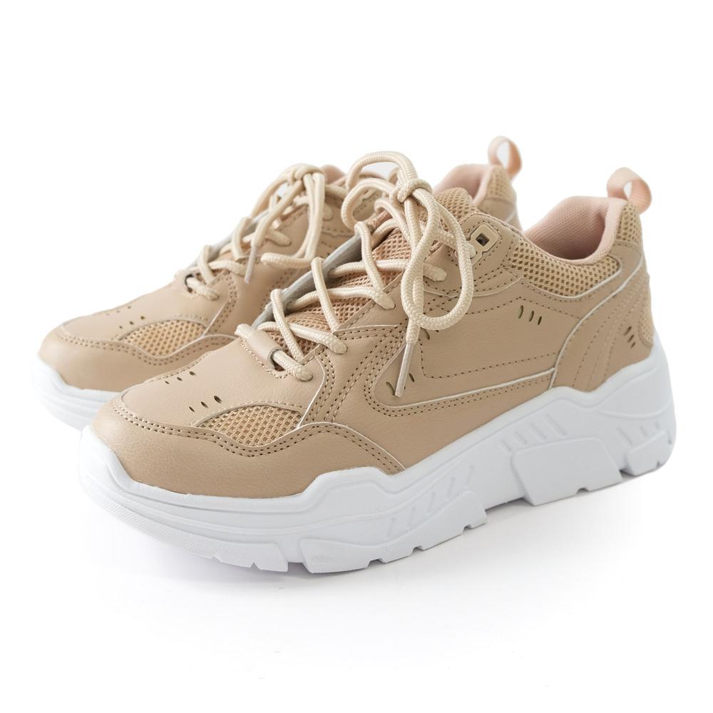 AmiAmiのシューズ・靴/スニーカー|ベージュ