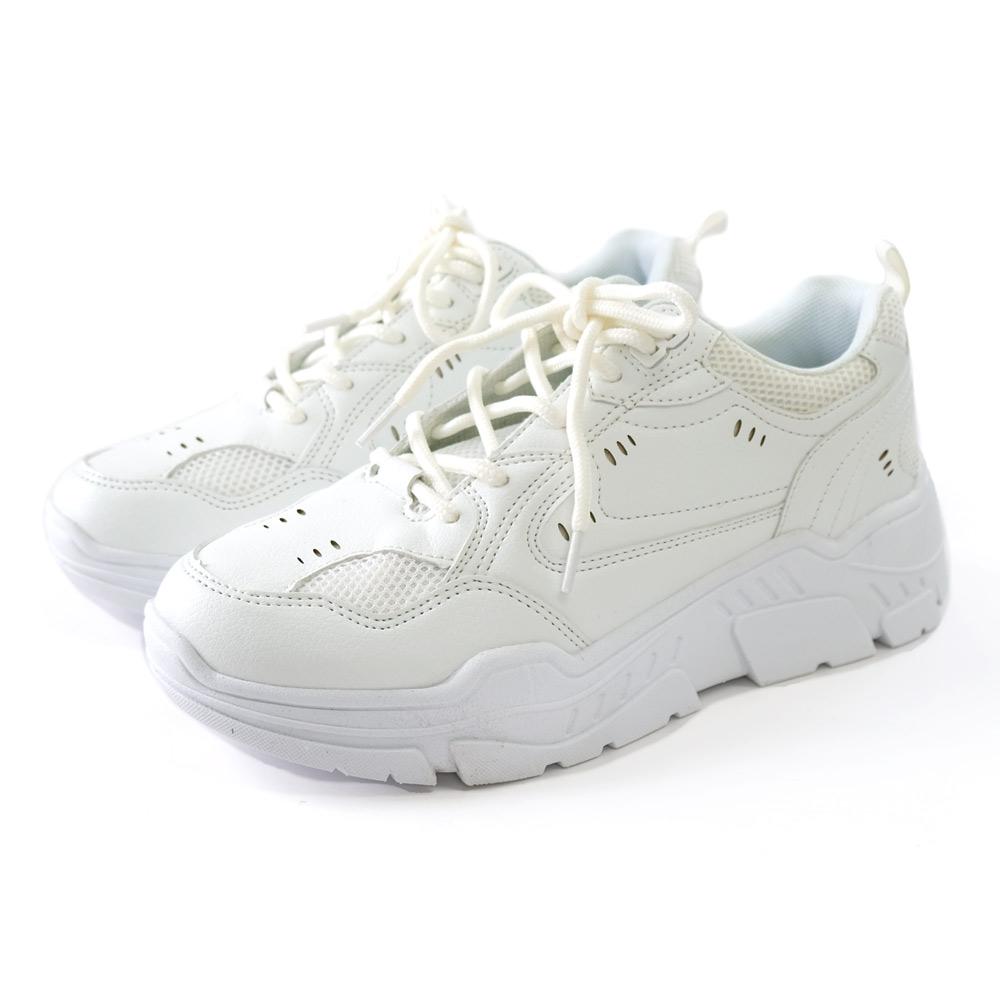AmiAmiのシューズ・靴/スニーカー|ホワイト