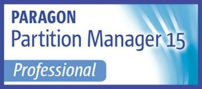 paragon partition manager 15 professional full español