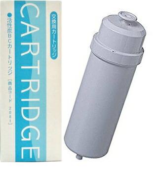 日本トリム 活性炭 BCカートリッジ