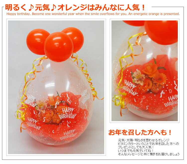 Amity1990: Balloon Flower Birthday Balloon Gift Specialty