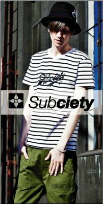 SUBCIETY(サブサエティ)