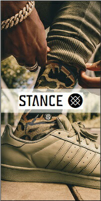 STANCE(スタンス)
