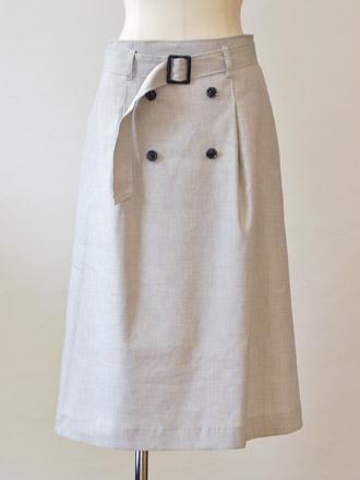 Dress apt ドレスアプト スカート