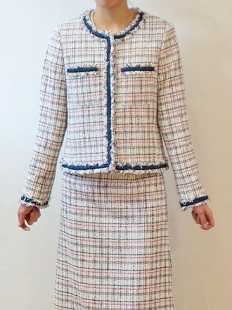 dressapt ドレスアプト ジャケット