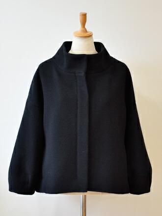 PASSIONE パシオーネ コート ジャケット ブラック