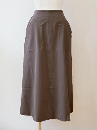 PUPULA ププラ スカート