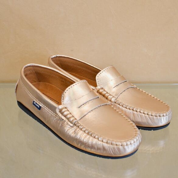 ATLANTA MOCASSIN 靴