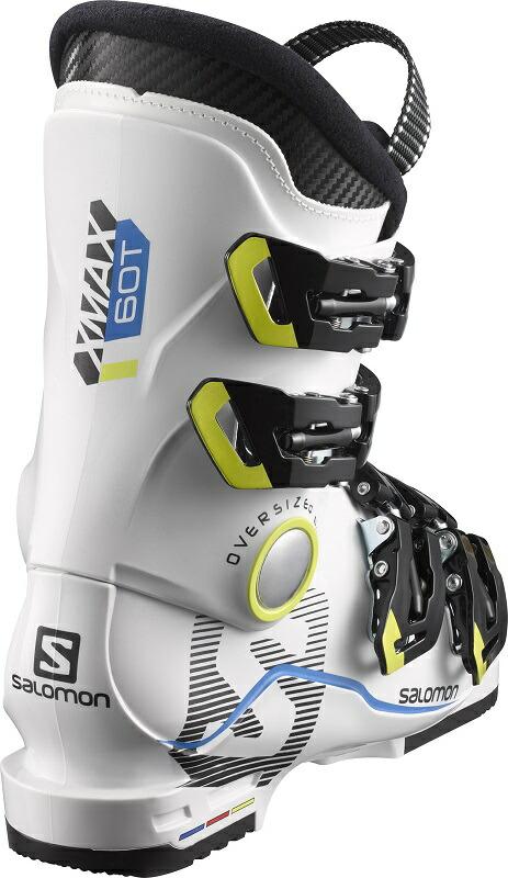 SALOMON Childrens x MAX 60T L Mens Ski boots Childrens L39441400