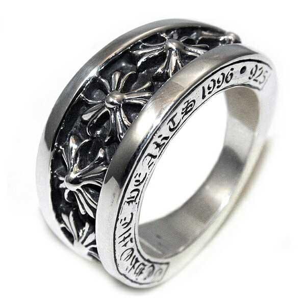 95b040ceb66 CHROME HEARTS RING KEEPER - Chrome Hearts Ring - Chrome Hearts Jewelry