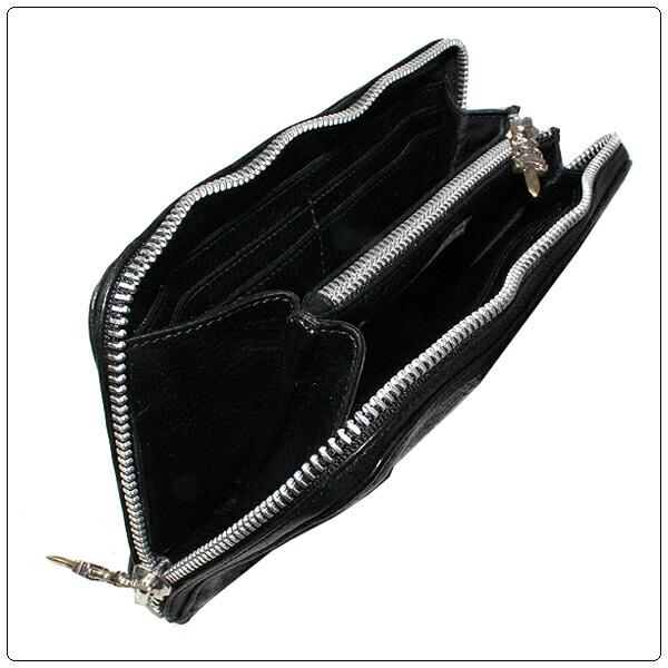 クロムハーツ,財布,秋山