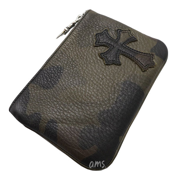 クロムハーツ 財布