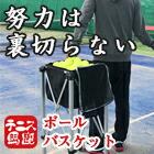 テニス馬鹿ボールカート