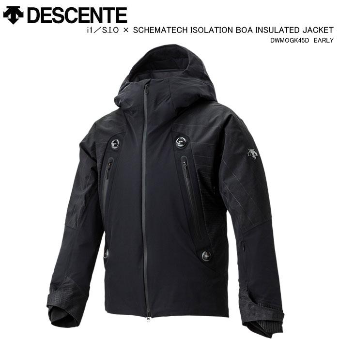 DESCENTE/デサント スキーウェア ジャケット/DWMOGK45D