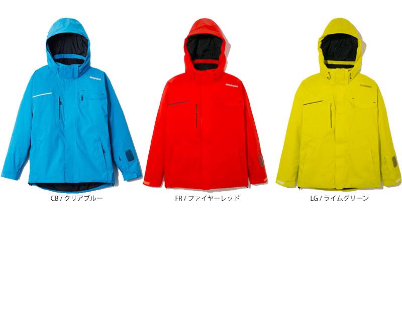 スキーウェア ジャケット/GOLDWIN ゴールドウイン G11710P