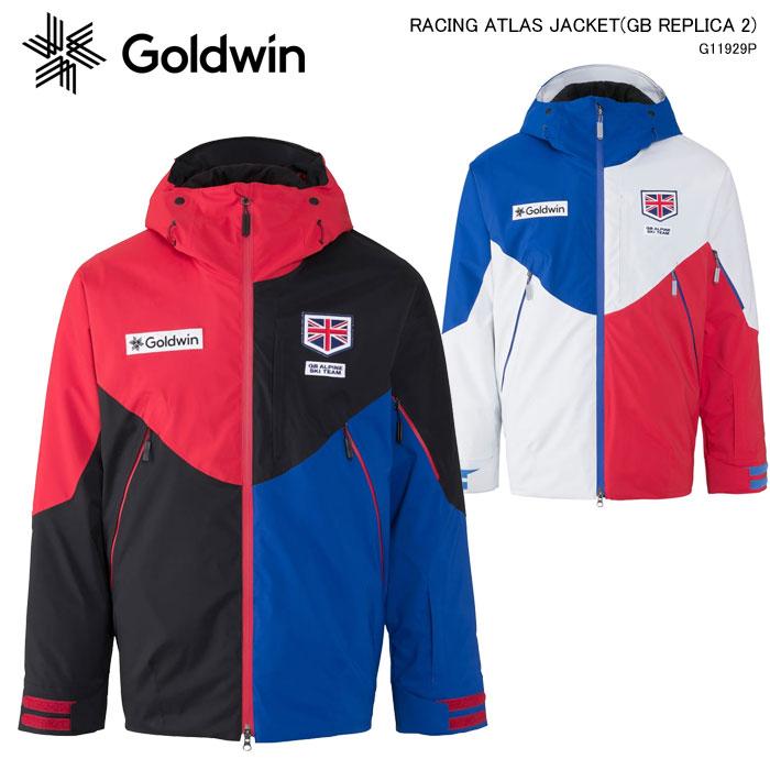 GOLDWIN/ゴールドウイン スキーウェア ジャケット/G11929P