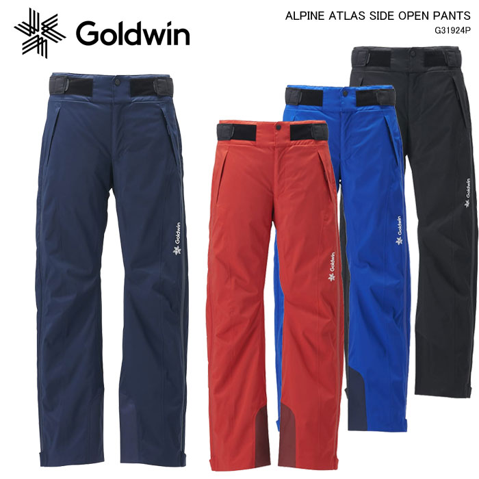 GOLDWIN/ゴールドウイン スキーウェア パンツ/G31924