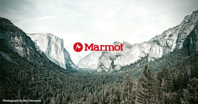 【MARMOT】マーモットスノーウェア