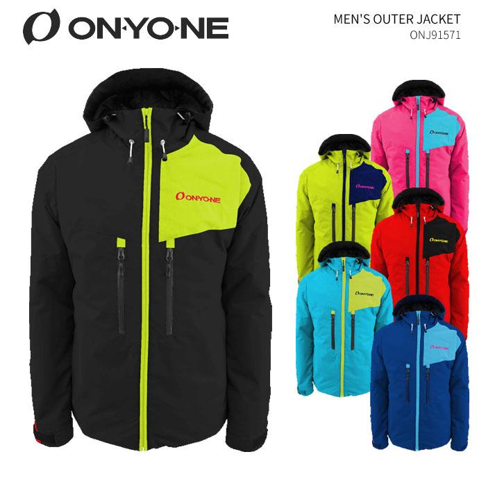 ONYONE/オンヨネ ジャケット/MEN'S OUTER JACKET/ONJ91571