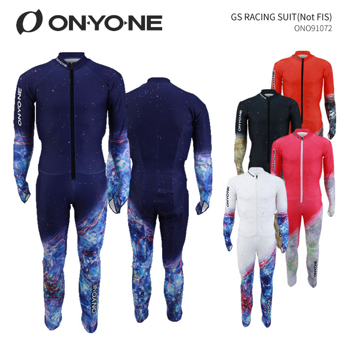 ONYONE/オンヨネ GSワンピース/GS RACING SUIT(Not FIS)/ONO91072