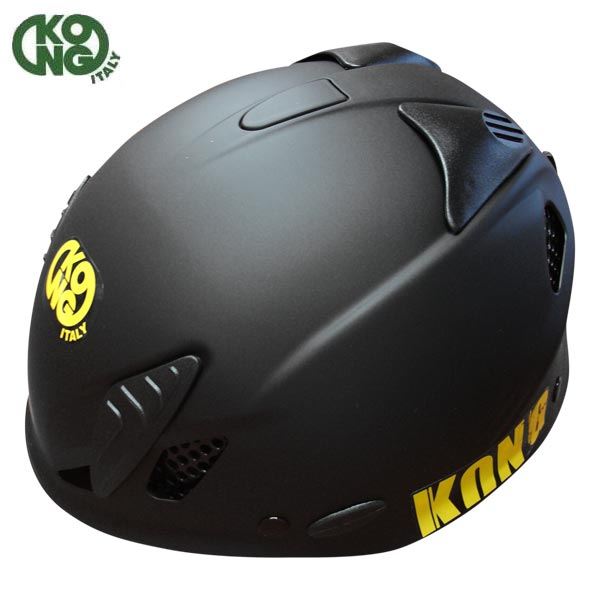 クライミングプロ用ヘルメット KONG MOUSE