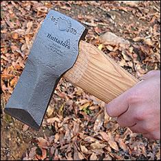 フルタホッシュの斧