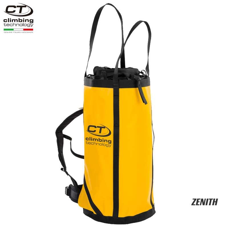 クライミングテクノロジー(climbing technology)(イタリア) ワークバッグ ロープバッグ 「ゼニス」 ZENITH 【7X96970】