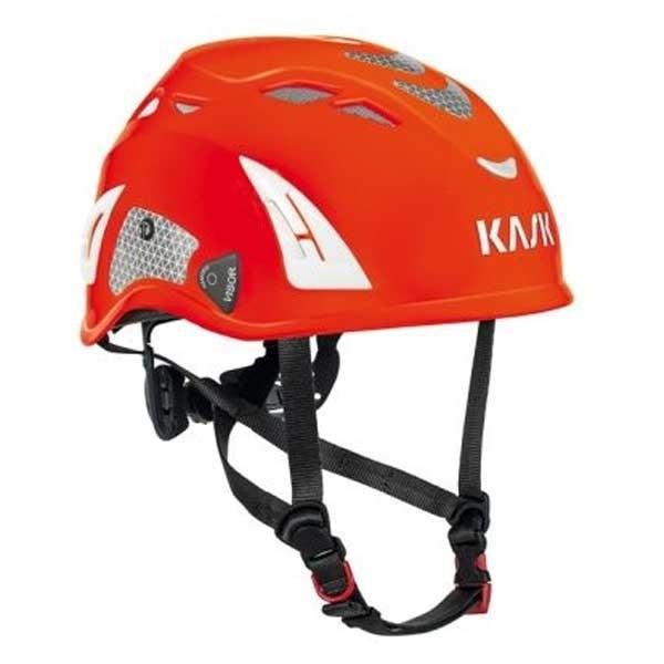 KASK(カスク) ヘルメット スーパープラズマ PL HI VIZ