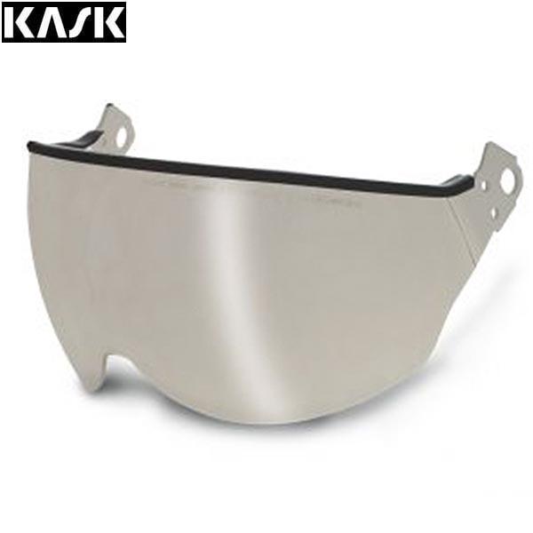 KASK カスク プラズマヘルメット用 バイザー(ゴーグル) ミラー