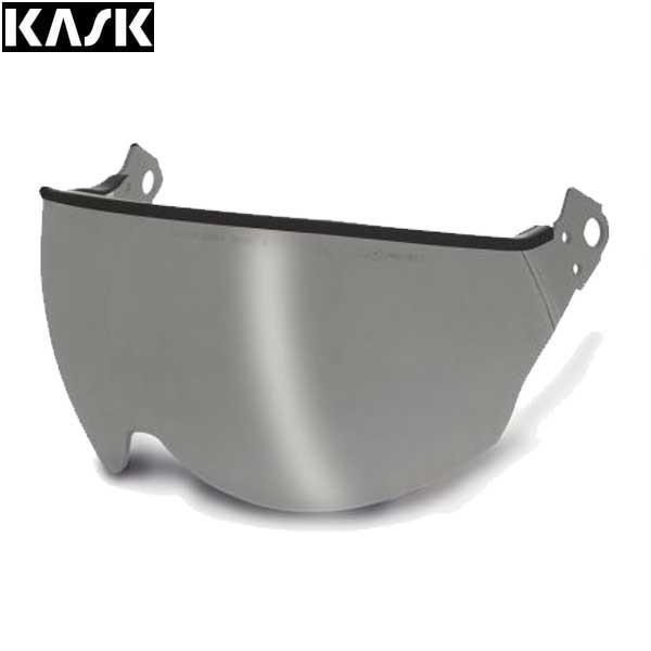 プラズマヘルメット用バイザー ミラー